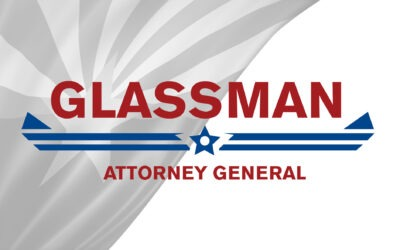 Candidacy for Arizona Attorney General